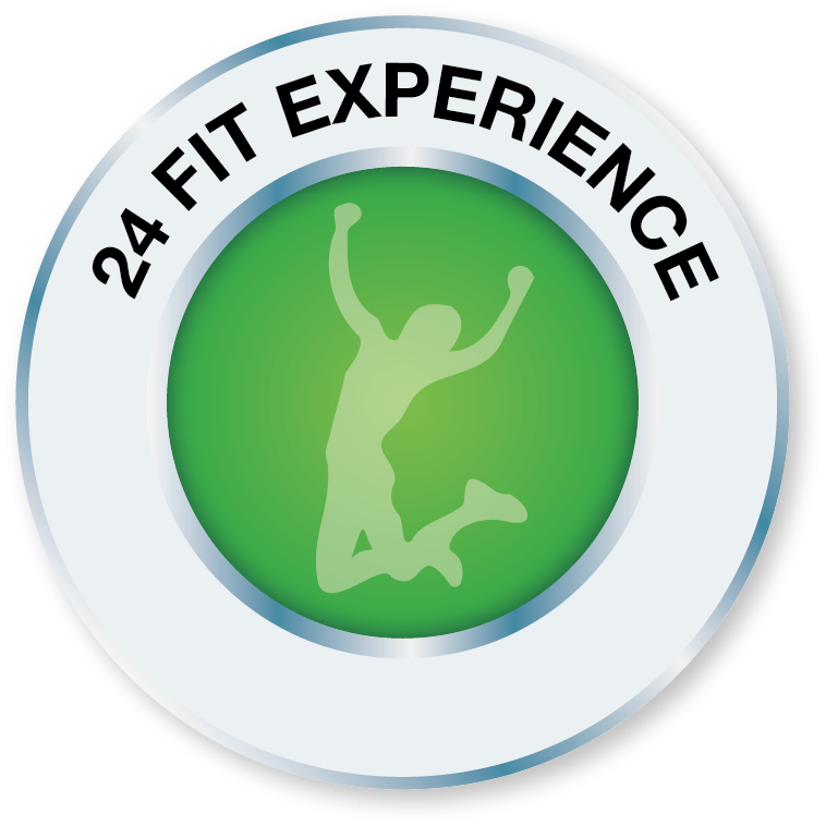 24 FIT Experience